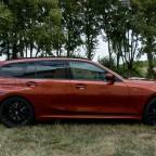 G21 320D Modell M Sport / sunset orange metallic